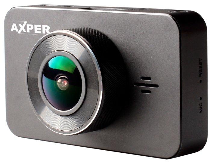 AXPER AXPER Throne GPS