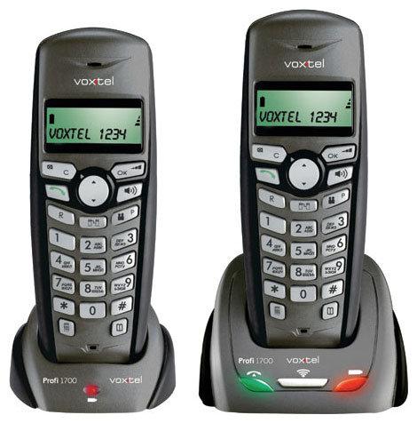 Voxtel Profi 1700 Twin