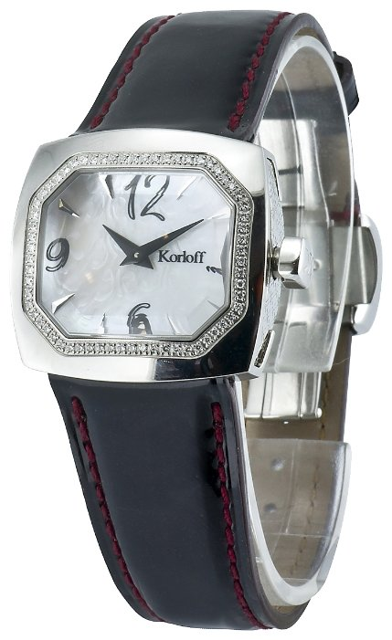 Наручные часы Korloff TKLD3VVA