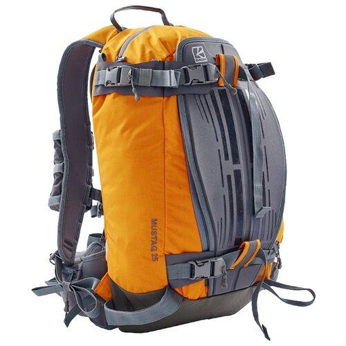 цена на Рюкзак BASK Mustag 25 orange/grey (orange)