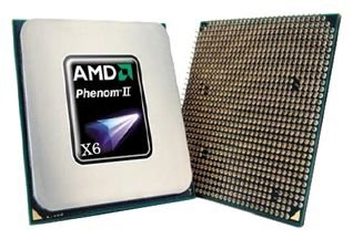 AMD Phenom II X6 Black