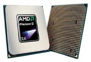 AMD Phenom II X6 Black