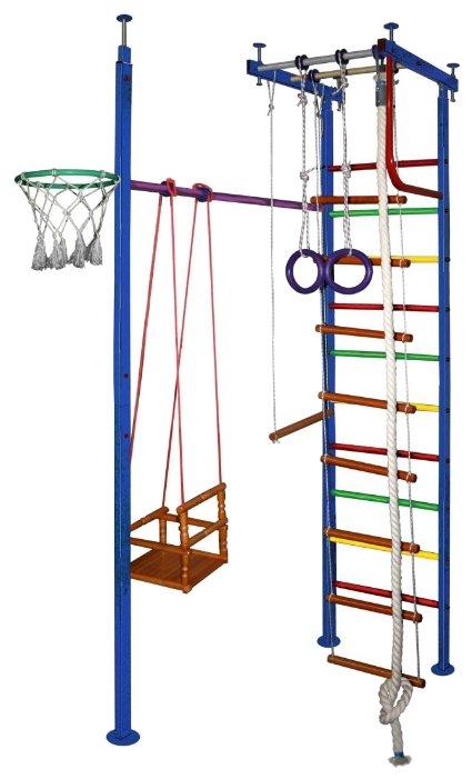 Спортивно-игровой комплекс Вертикаль 10