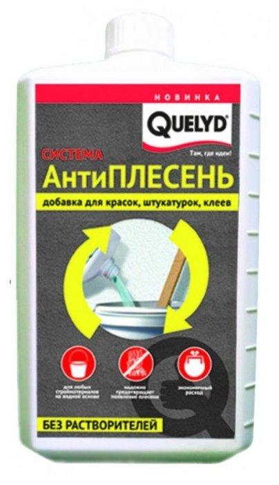 Добавка антигрибковая Quelyd Антиплесень 1 л