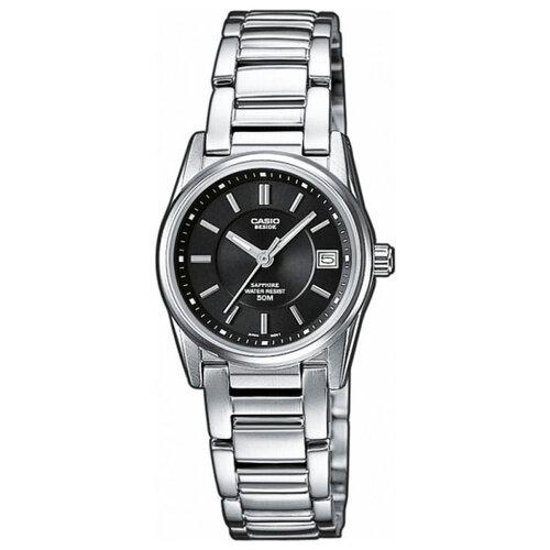 Наручные часы CASIO BEM-111D-1A casio bem 111d 7a