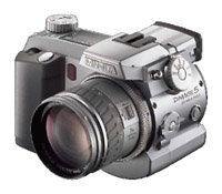 Фотоаппарат Minolta DiMAGE 5