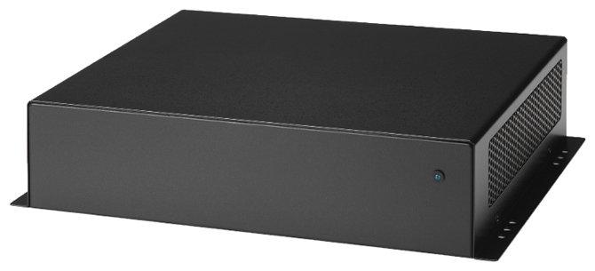 Morex Компьютерный корпус Morex 5677 60W Black