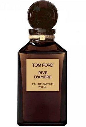 Парфюмерная вода Tom Ford Rive d'Ambre