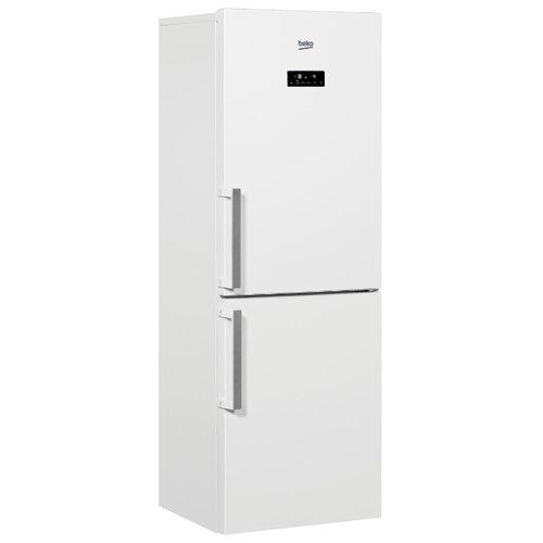 Холодильник Beko RCNK 296E21 W