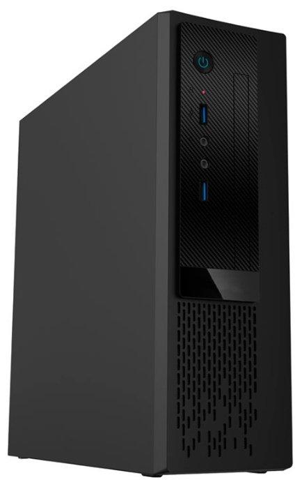 Powerman Компьютерный корпус Powerman PS201 300W Black