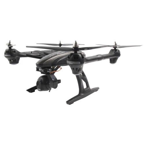 Квадрокоптер JXD 507W черный