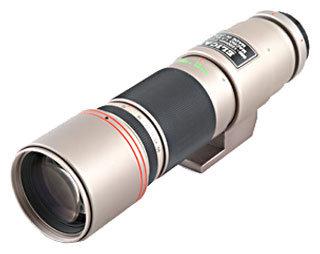 Объектив Elicar 600-1200mm f/10-20 Nikon F