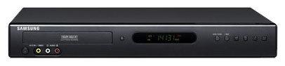 Samsung DVD/HDD-плеер Samsung DVD-HR770