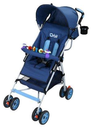 Прогулочная коляска Happy Baby Orbit ST-002