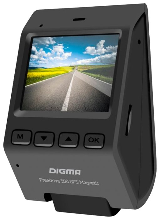 Digma FreeDrive 500 GPS Magnetic