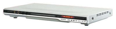 DVD-плеер SUPRA DVS-310XKII