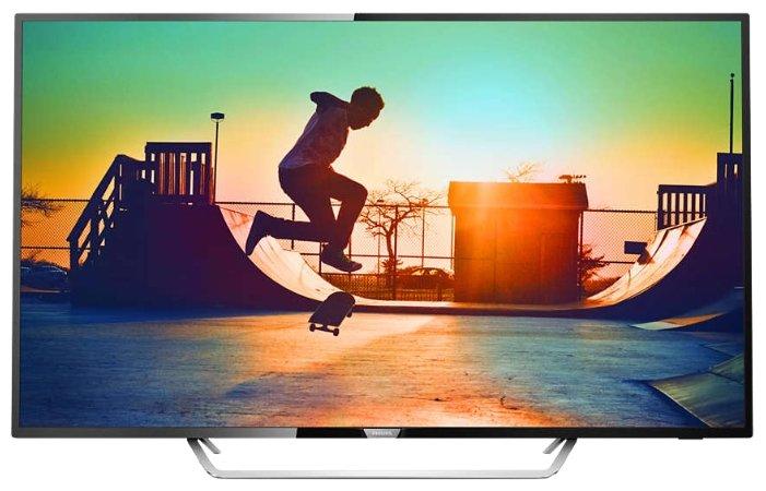Телевизор Philips 65PUS6162