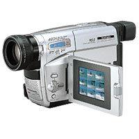 Видеокамера Panasonic NV-VS5