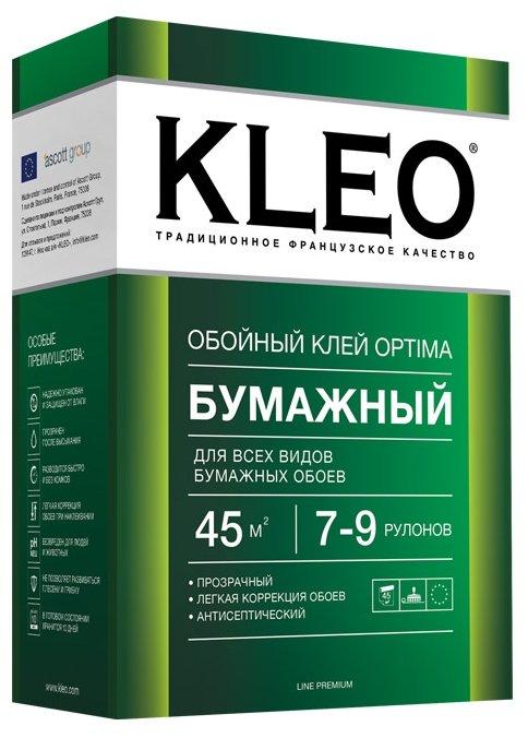 Клей для обоев KLEO OPTIMA Бумажный