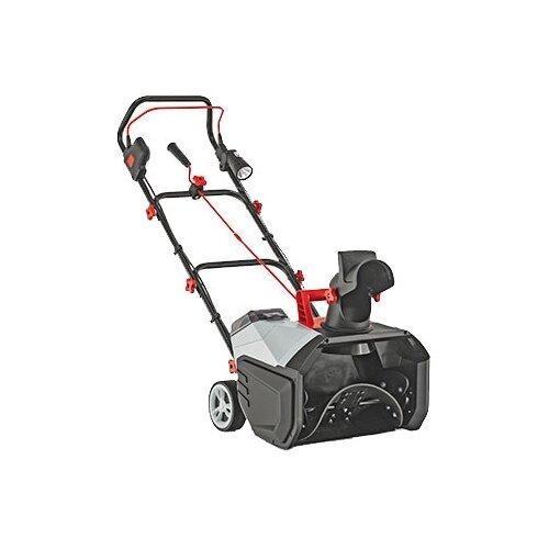 Снегоуборщик аккумуляторный AL-KO SnowLine ST 4048