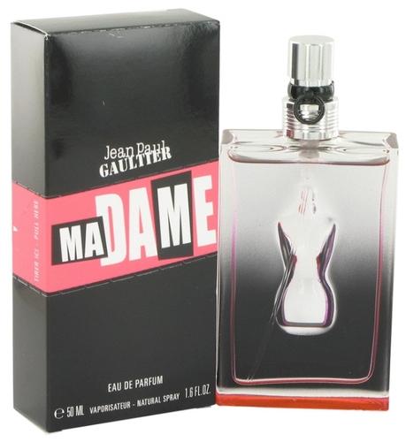 купить Jean Paul Gaultier Ma Dame Eau De Parfum по выгодной цене на