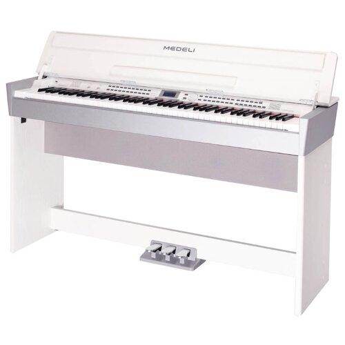 Купить со скидкой Цифровое пианино Medeli CDP6200