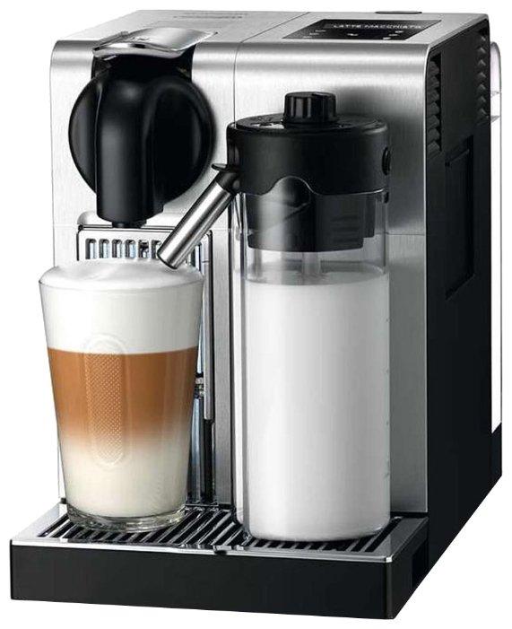 Кофемашина De'Longhi Nespresso Lattissima Pro EN 750 — стоит ли покупать? Выбрать на Яндекс.Маркете
