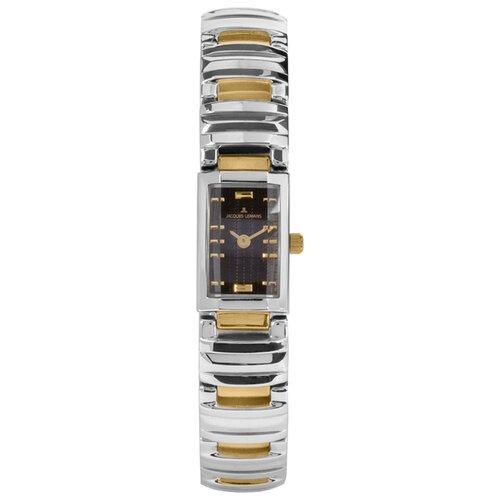 Наручные часы JACQUES LEMANS 1-1916D наручные часы jacques lemans 1 1654m