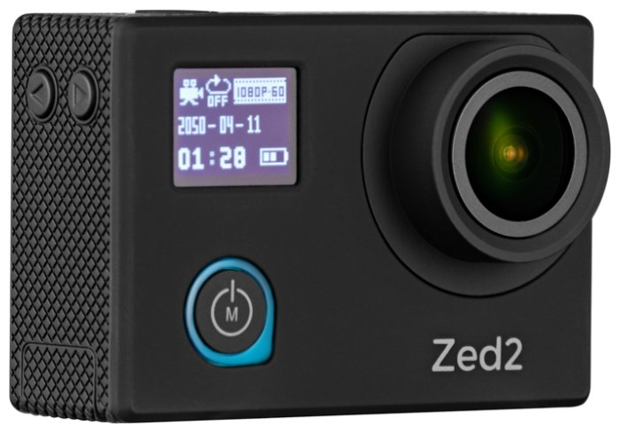 AC Robin Экшн-камера AC Robin Zed2