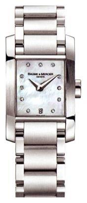 Наручные часы BAUME & MERCIER M0A08573