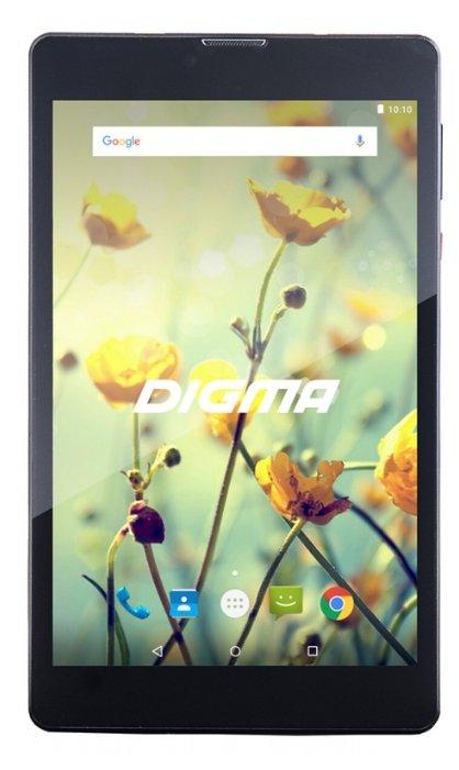 Планшет Digma Plane 7535E 3G