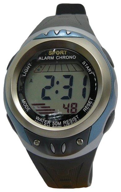 Наручные часы Тик-Так H417 Серо-голубой