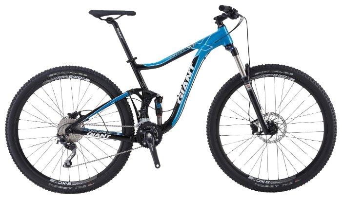 Горный (MTB) велосипед Giant Trance X 29er 2 (2014)