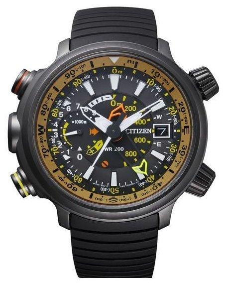 Наручные часы CITIZEN BN4026-09E