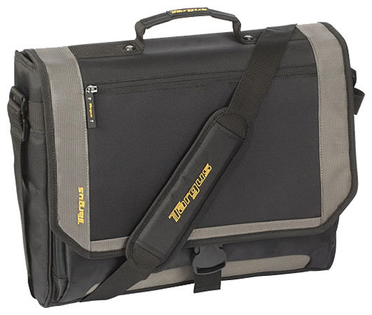 Сумка Targus CityGear Messenger Laptop Case 17