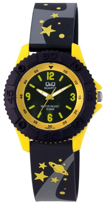 Наручные часы Q&Q VQ96 J017