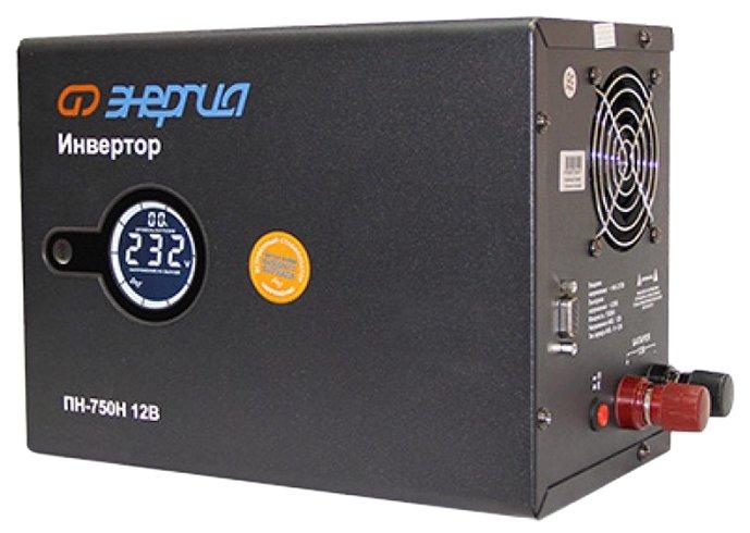 Интерактивный ИБП Энергия ПН-750Н