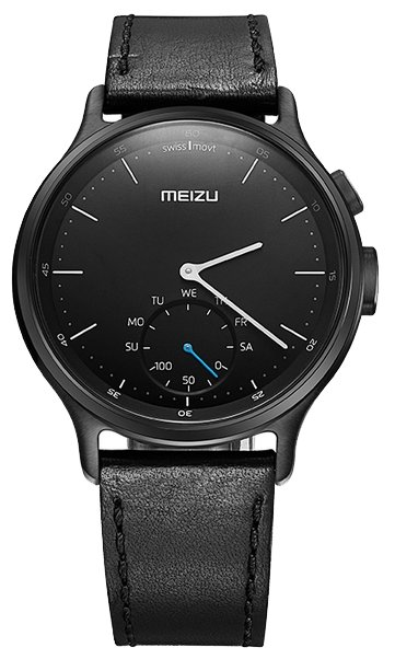 Meizu Часы Meizu Mix (leather)