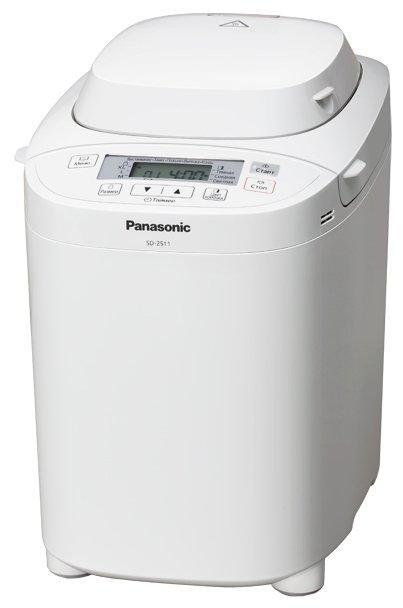 Хлебопечка Panasonic SD 2511
