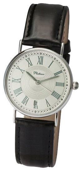 Наручные часы Platinor 54500.220