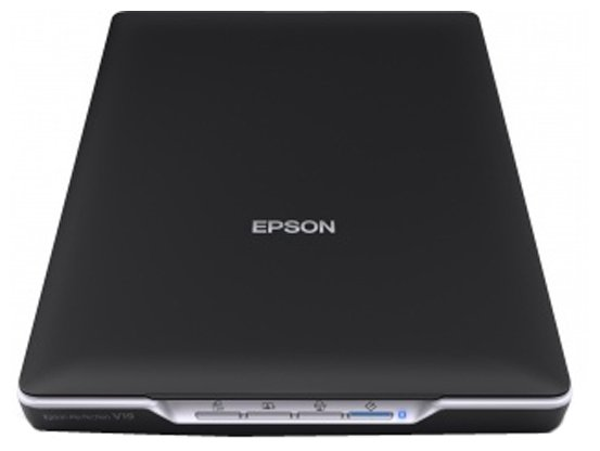 Epson Сканер Epson Perfection V19