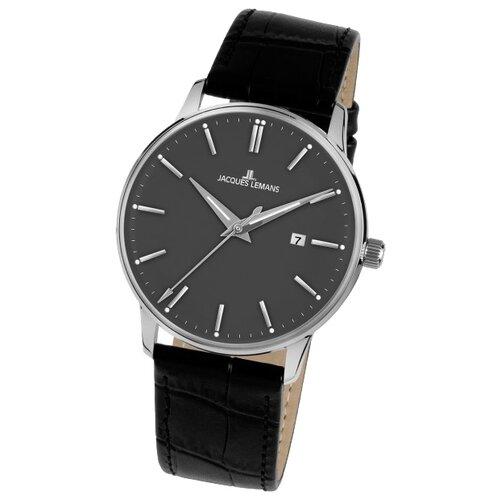 цена Наручные часы JACQUES LEMANS N-213H онлайн в 2017 году