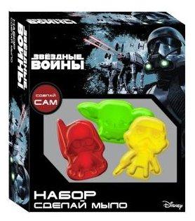 CENTRUM Набор для изготовления мыла Звездные войны (88255)