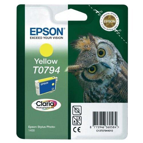 Фото - Картридж Epson C13T07944010 картридж epson c13t07944010