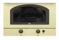 Микроволновая печь TEKA Country MWR 22 BI BB (40586301)