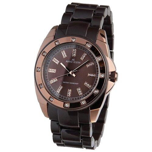 Наручные часы ANNE KLEIN 9179BNBN anne n vick solunar returns
