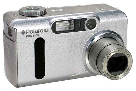 Фотоаппарат Polaroid PDC 5350