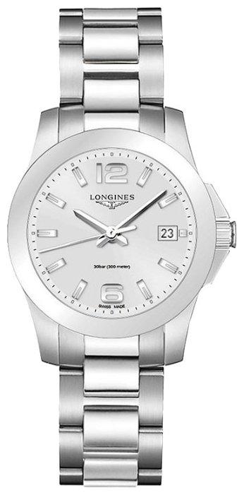 Наручные часы Longines L3.377.4.76.6