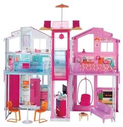 Barbie Городской дом Малибу DLY32