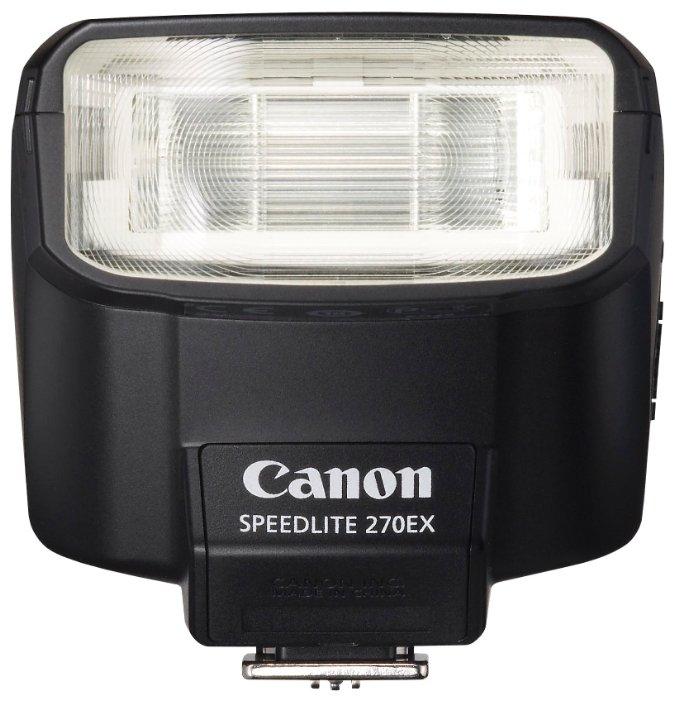 Canon Вспышка Canon Speedlite 270EX